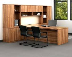 Image Table Wood Office Desk Cabinet Cost Philmelugin Wood Office Desk Cabinet Cost Philmelugin