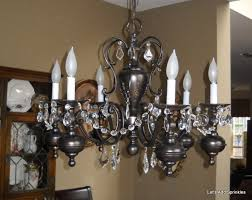 image of chandelier candle covers and sleeves