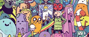 advance preview finn and jake s new season starts in a ic adventure time season