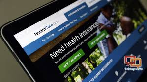 in this may 18 2017 file photo the healthcare gov website is seen on a laptop computer in washington friday dec 15 is the last day for consumers to