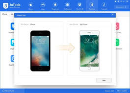Manage iOS Devices without iTunes using 3uTools