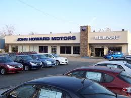 nissan dealers in wv lovely john howard motors new nissan subaru dealership in