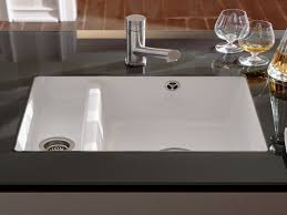 white kitchen sink with drainboard. White Kitchen Sink Undermount At Unique With Drainboard Ikea Reviews Porcelain Sinks 700×700