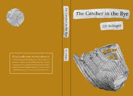 catcher in the rye essay thesis madrat co catcher