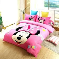 minnie mouse bed set various mouse bedding mouse bed set full gallery mouse twin bedding set home design minnie mouse bed set king size