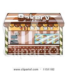 Bakery Storefront Clipart 1 Clipart Portal