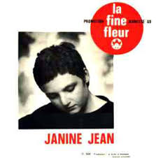 Janine Jean, discographie - 01