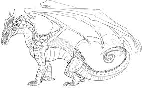 wings of fire coloring sheets 20 wings of fire coloring pages images free coloring pages part 3 wings of fire coloring sheets