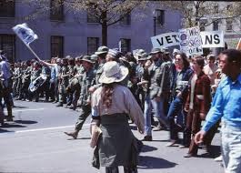 protest and rock n roll during the vietnam war inquiries journal