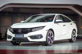 new car release malaysiaHonda Malaysia to CKD new Civic and Accord plans to sell 90000