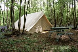 camping in the woods. Simple The Ridge Tent In The Woods Of Welsummer Campsite On Camping In The Woods B