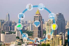 Smart Buildings 6 Smart Buildings Thatll Make You Excited For The Future From