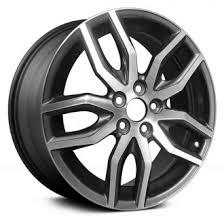 Scion Tc Bolt Pattern Impressive 48 Scion TC Replacement Factory Wheels Rims CARiD