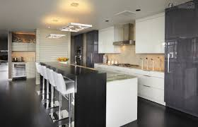 Kitchen Bars Top 5 Kitchen Design Trends For 2015 Brolsma Design Build