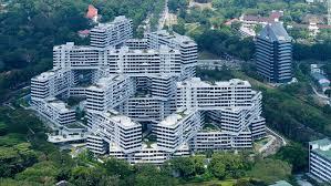 Innovative Designs For Communal Living CNN Style Impressive Apartment Architecture Design