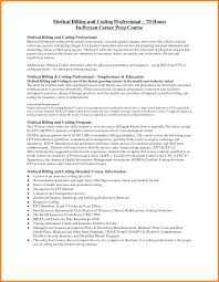 Cover Letter Sample Medical Coding Resume Medical Coding Fresher