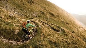 nan bield lake district mountain bike route