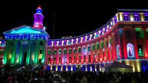 9news Christmas Lights 9news Light The Lights Kicks Off Holiday Season Tonight