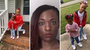 2-year-old, 4-year-old Portsmouth girls found; mom arrested on warrants out  of Chesapeake