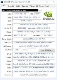 33 Released 33 V1 Gpu 0 1 1 Geeks3d 0 Caps Viewer updated