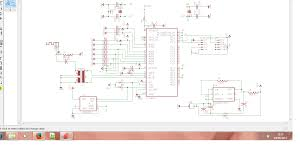 how to test eagle schematic design? electrical engineering stack Eagle Wiring Diagram Eagle Wiring Diagram #77 cushman eagle wiring diagram