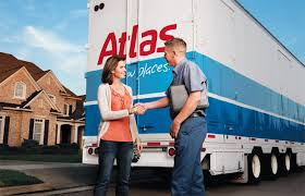 Household Division Drive Atlas