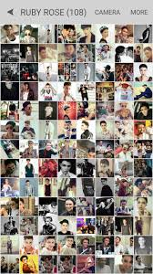 76 best images about Ruby Rose on Pinterest