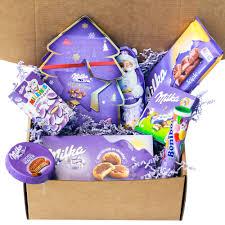 Новогодний <b>подарочный набор</b> сладостей HappyBox by ...