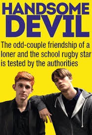 Handsome Devil (2016) latino