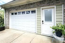 exterior garage doors replacing double garage door with single and exterior door 9 exterior garage door exterior garage doors