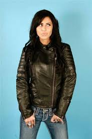 nexo fly angel las leather motorcycle jacket