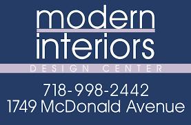 Home New York City Modern Furniture Interior Design and Custom