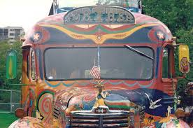 Hippie Buses Further Bus Wikiwand