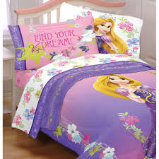 flower bed sheets contemporary disney tangled full rapunzel golden bedding obedding com with 7