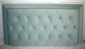diy tufted headboard diamond tufted headboard with trim and matching bed frame diy upholstered headboard using