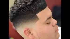 Fades Hair Style amazing mens fade hairstyles 2017 youtube 4273 by wearticles.com