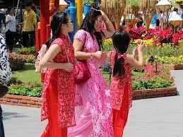 ベトナム 旧 正月