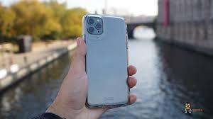 Ein Tag Im Leben Mit Dem Iphone 11 Pro Max Richtig Gutes