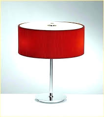 red and black table lamps lamp shades white swirl red and black table lamps lamp shades white swirl