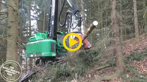 Neuson Forest | Elmia Wood Feature | Harvester Forwarder & More