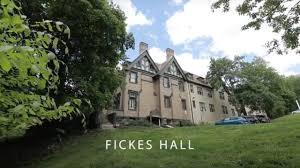 Chatham University Pa Program Fickes Hall Residence Hall At Chatham University