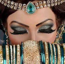 see more as best asian bridal makeover plete tutorial gorgeous smokey eye makeup tutorial
