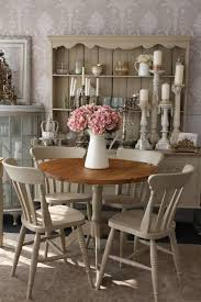 best 25 shab chic dining room ideas on shab chic for shabby chic dining table sets