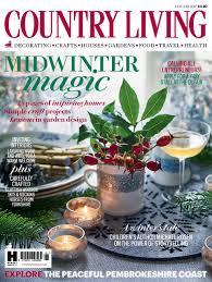 Download Country Living Uk January 2017 Pdf Magazine Free