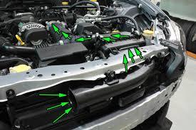 subaru brz engine diagram subaru wiring diagrams online