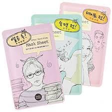 korean sheet masks buy before after mask sheet online best korean beauty products