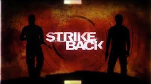 Strike Back (Tv Series) - Wikipedia