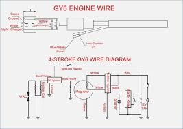 gy6 quad wiring diagram intended for chinese 150cc atv wiring 3 Wire Stator Wiring Diagram gy6 quad wiring diagram intended for chinese 150cc atv wiring diagram buildabiz on electricalwires