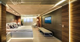 Linear Interior Design Linear Lights Perfect To Highlight The Ambient Details