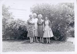 Violet Myrtle Hutchins (Sharp) (1916 - 1994) - Genealogy
